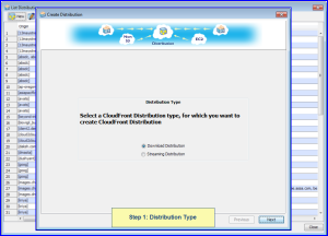 CloudFront Dynamic Content Delivery-1